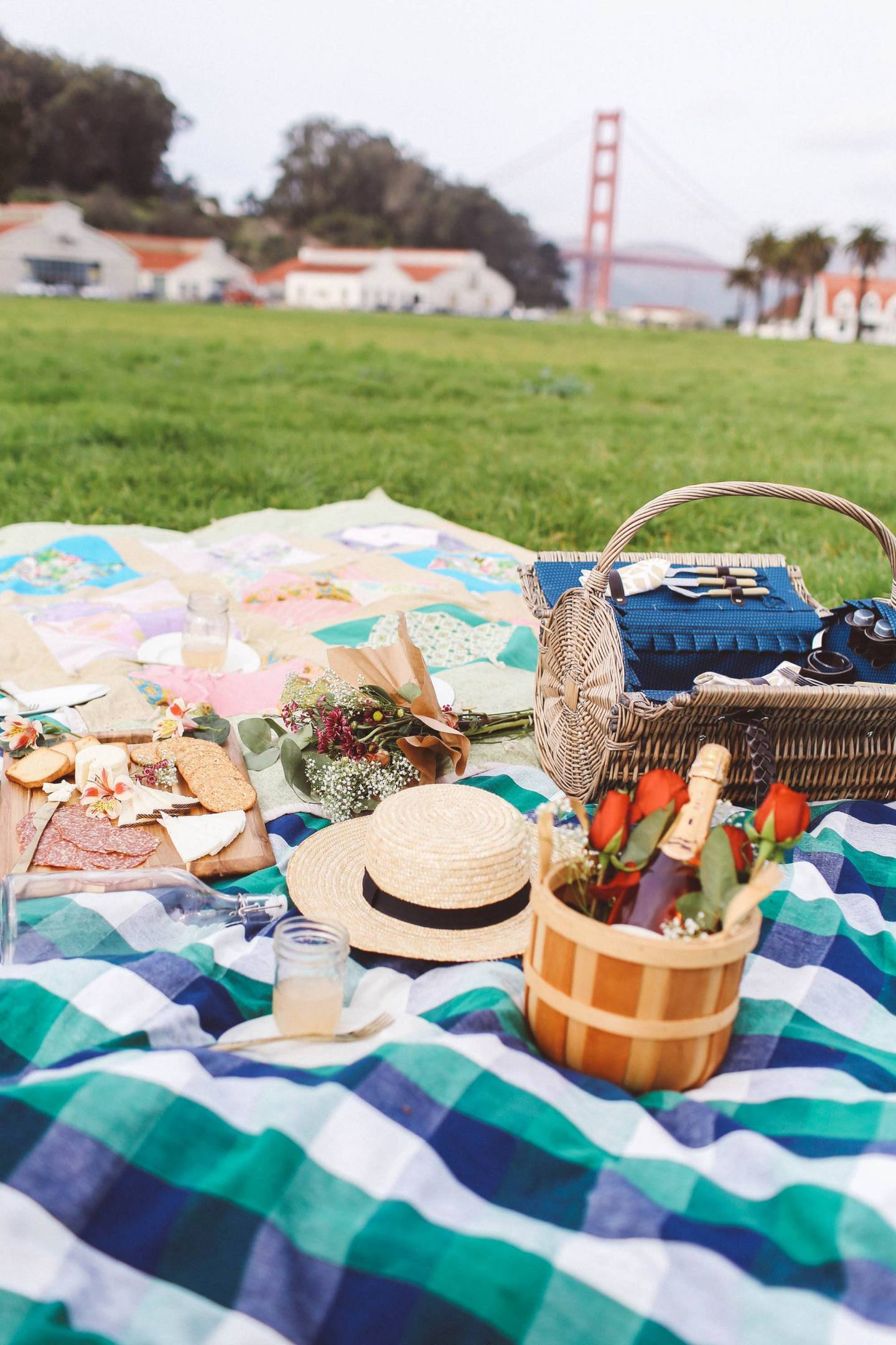 picnic san francisco