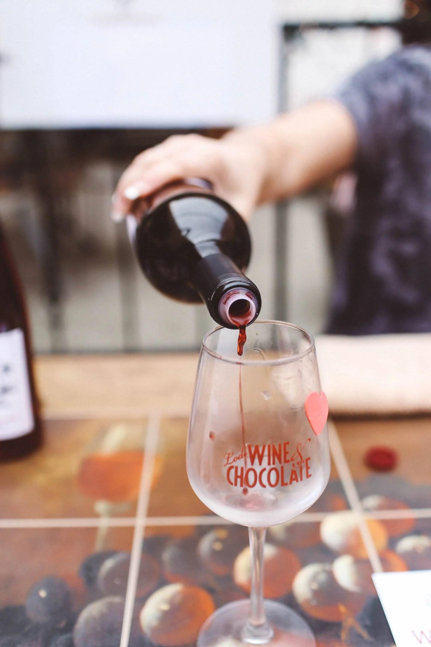 lodi california wine tasting