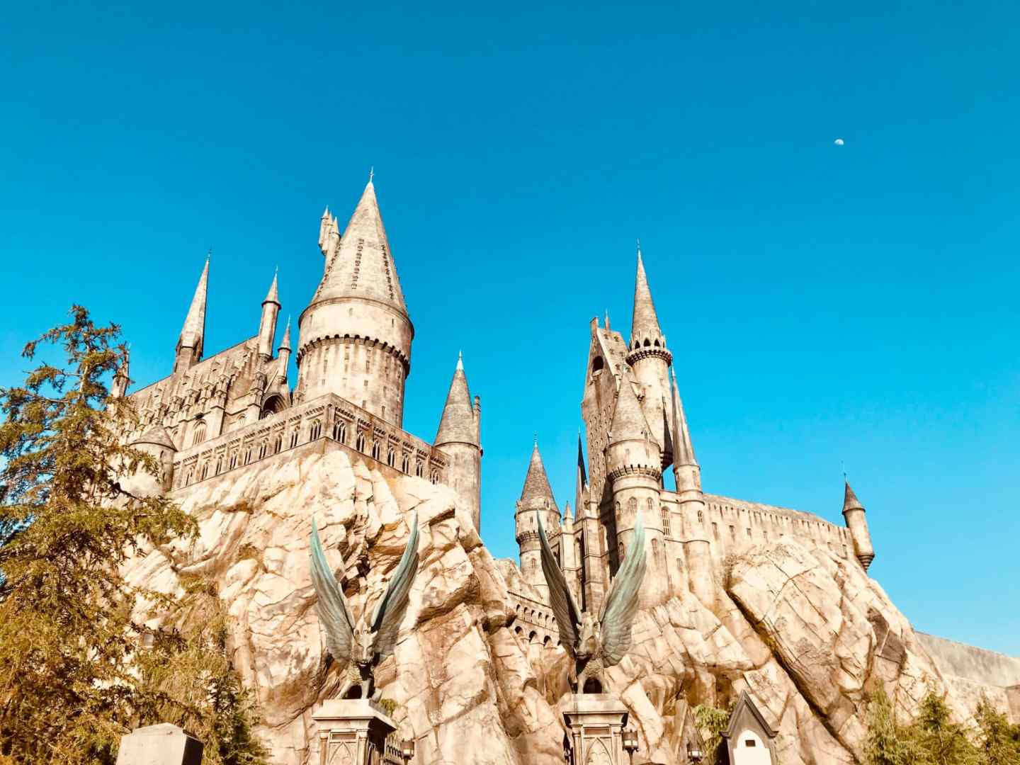 11 Tips for Visiting the Wizarding World of Harry Potter Hollywood