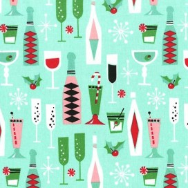Holiday Party by Michael Miller Fabrics