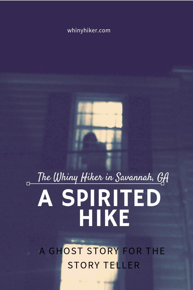 A Spirited Hike