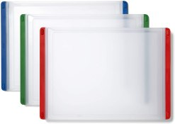 OXO Plastic Cutting Boards