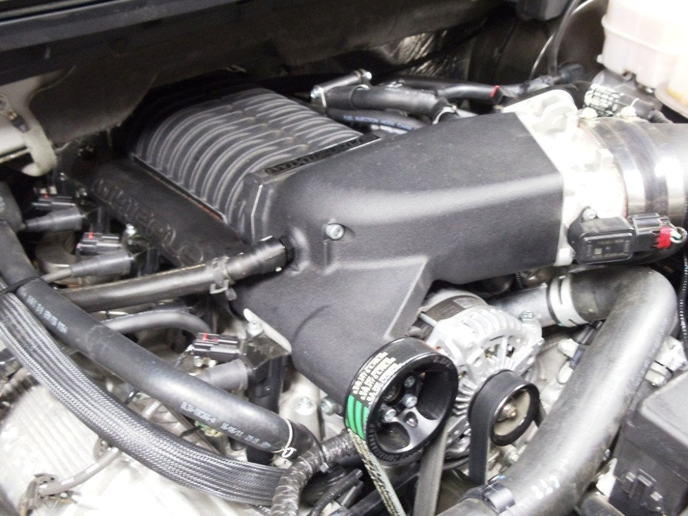 medium resolution of whipple ford raptor supercharger system ford f 150 parts diagram 6 2l f150 engine diagram