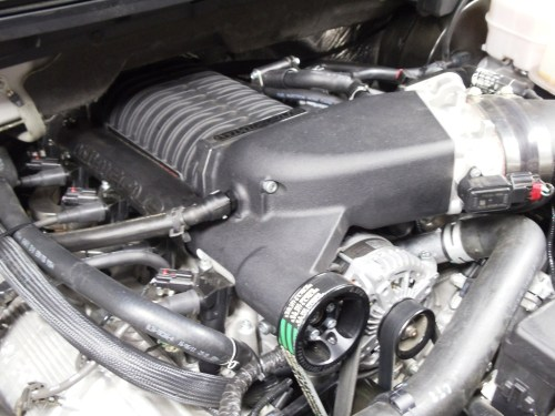 small resolution of whipple ford raptor supercharger system ford f 150 parts diagram 6 2l f150 engine diagram