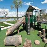 Nature Inspired Themed Playgrounds