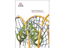 Evos® + Weevos® Brochure Image