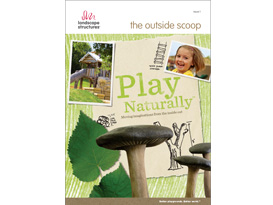 Play Naturally Solutions Brochure Image