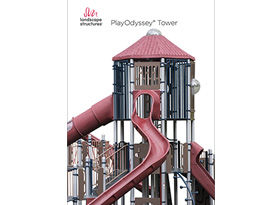 PlayOdyssey® Tower Image