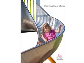 Stainless Steel Slides Sell Sheet Image