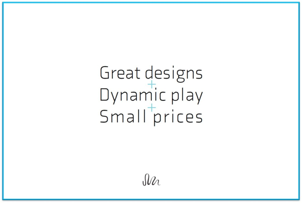 Great Designs + Great Prices Image