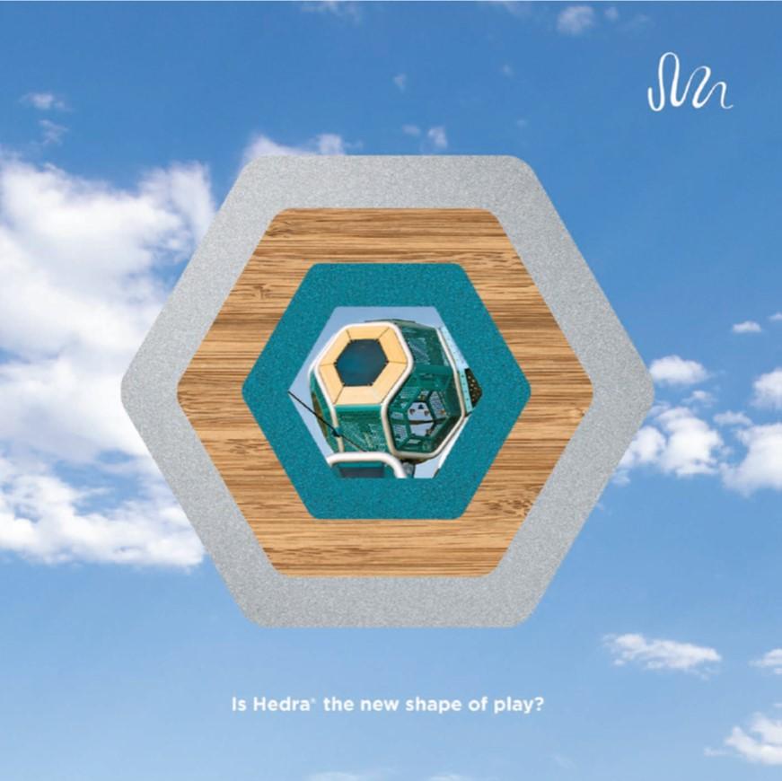 Hedra Brochure Image