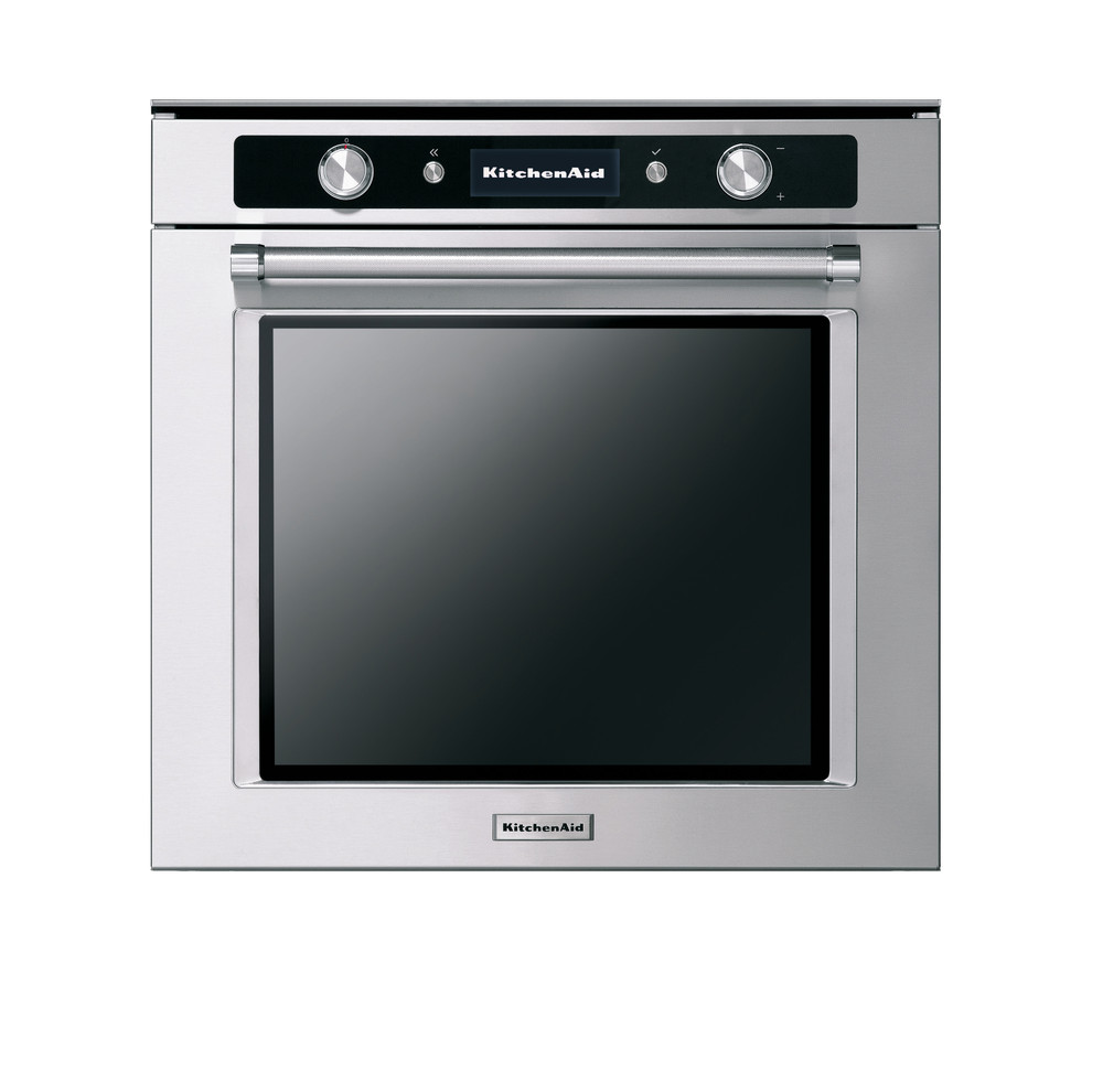 twelix artisan multifunction pyrolitic oven 60 cm new koasp 60602 kitchenaid uk [ 1000 x 1000 Pixel ]