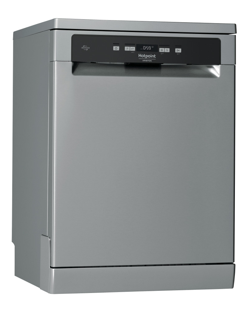 lave vaisselle posable hotpoint ihfc 3b