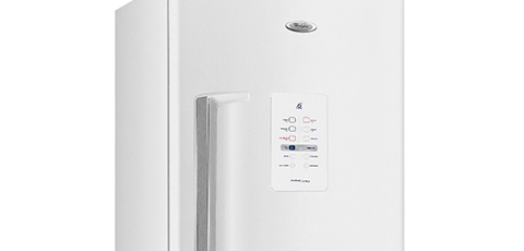 Heladera No Frost 407 Litros  Whirlpool