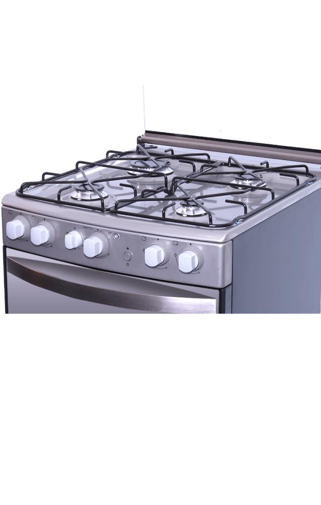 Cambiar Cocina De Gas Por Cool Procede Con El Montaje De