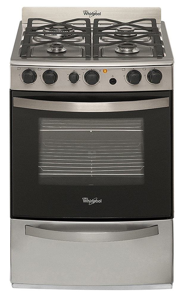 Cocina Whirlpool Wfx56dx Opiniones