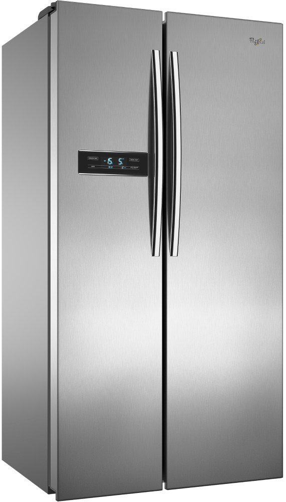 Refrigerador Side by Side  Whirlpool Select  579 lts
