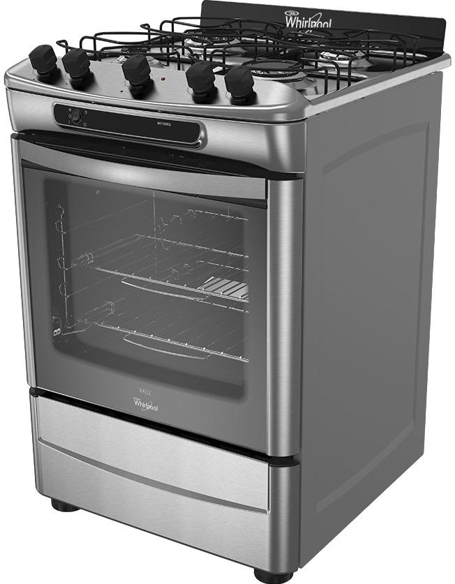 Cocina whirlpool 4 hornallas dise o de interiores para for Encendido electronico cocina whirlpool