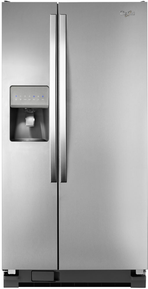 Refrigerador Side by Side 22 pc