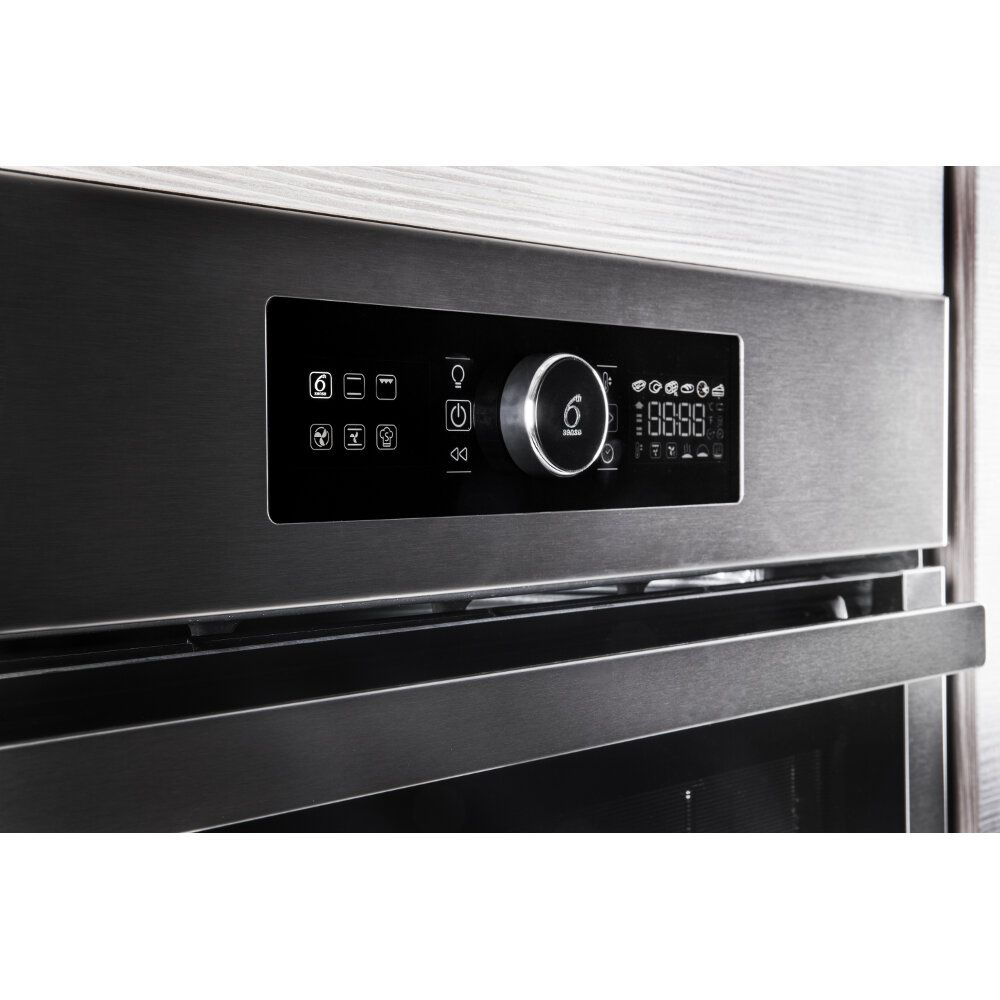 Whirlpool Backofen Whirlpool Absolute Akz 6230 Ix Built-in Oven In Stainless ...