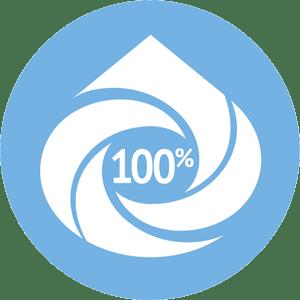 100% Filtration
