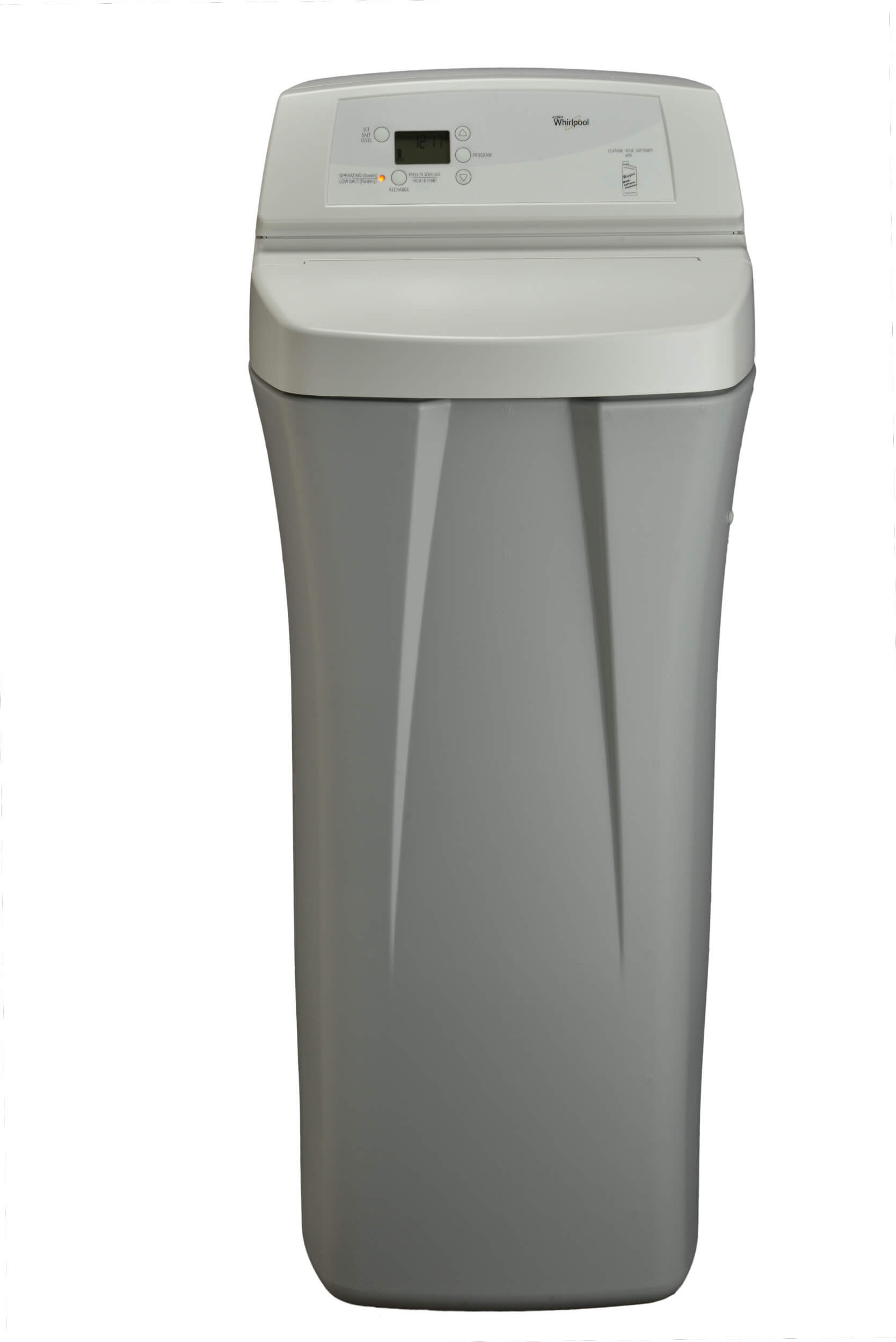 33,000 Grain Capacity Water Softener  Whes33  Whirlpool