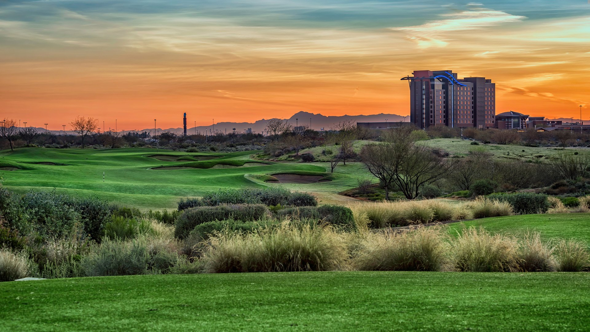 chandler arizona golf whirlwind