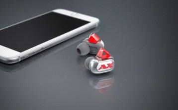 Axum Gear Wireless Earbuds