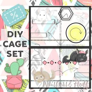 Cage Bundles