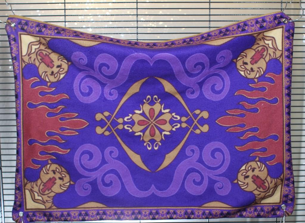 Magic Carpet Hammock XL