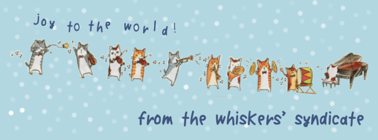 whiskers fb cover christmas 2013