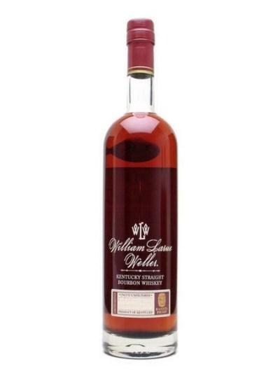William Larue Weller Kentucky Straight Bourbon 2014 Review