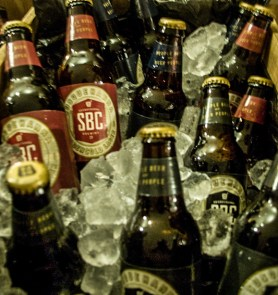 Beer Bacon Bourbon-Susquehanna Brewery Company