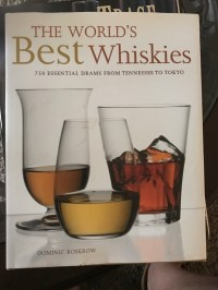 My Favorite Whiskey Books | The Whiskey Jar