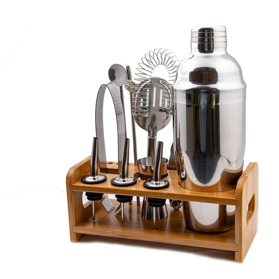 Drink Mixer Set