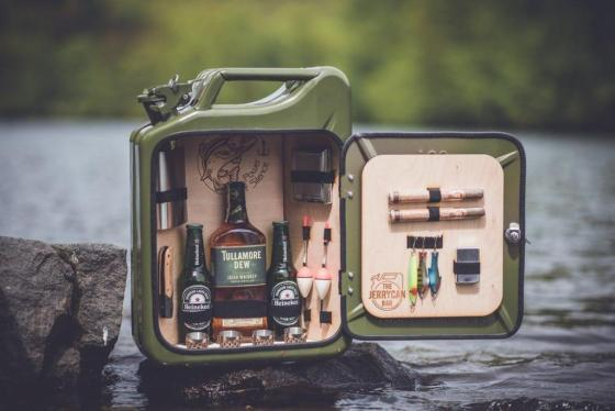 JerryCan Fishing