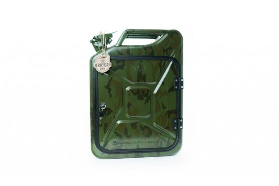 Jerrycan Army