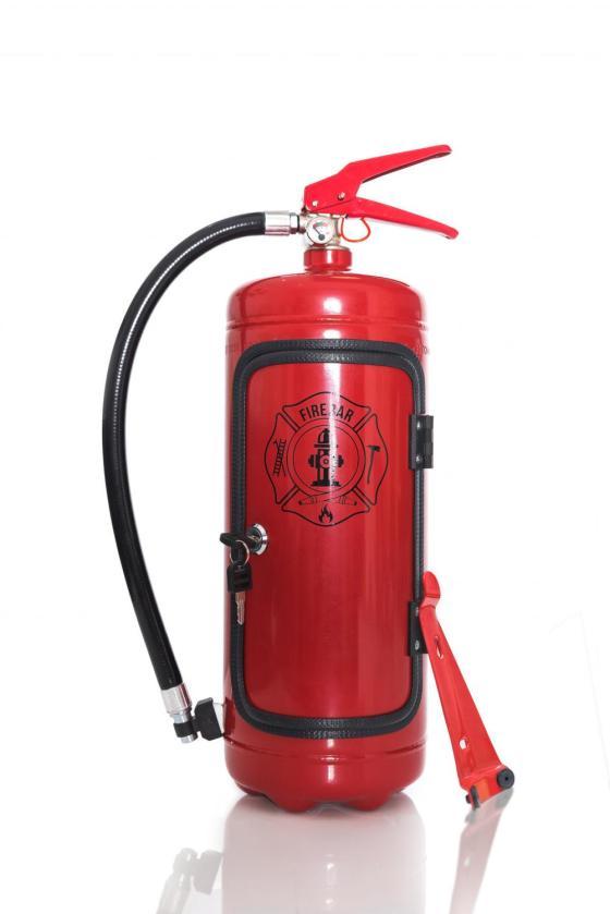 Firebar Red