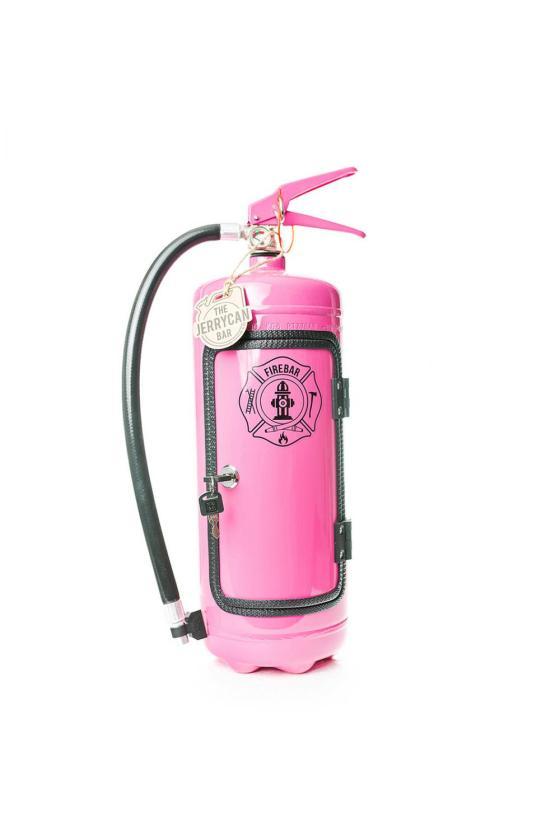 Firebar Pink