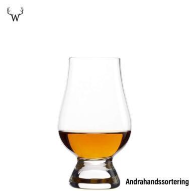 Glencairn Whiskyglas Joline - Andrahandssortering