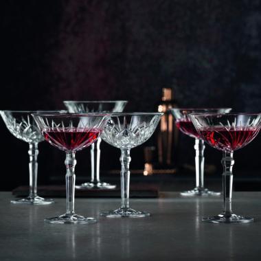 Nachtmann Palais Cocktailglas - 6-pack