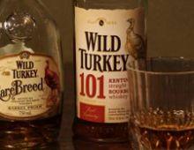 American Whiskey (Bourbon)