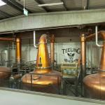 Teeling Distillery Irish Whiskey Trail