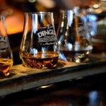 Irish Whiskey Trail Whiskey Tasting