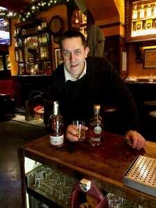 Stuart reviews Teeling Brabazon 2 and Diageo's Roe & Co. in Sonny Molloys Whiskey Bar Galway. Irish Whiskey Awards. Irish Whiskey Trail. Irish Whiskey Day.