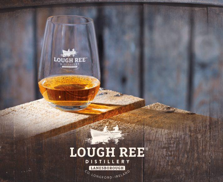 Lough Ree Distillery Irish Whiskey Trail