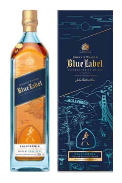 Jack Daniels Blue Label : daniels, label, Daniels, Johnnie, Walker, Ultimate, Whiskey, Brand, Battle!, Watch