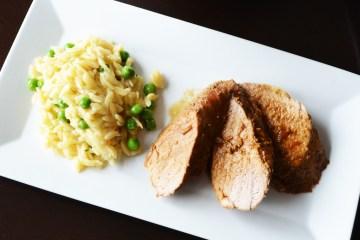 The Best Crock Pot Pork Tenderloin