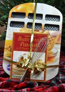 Waffle Pan gift