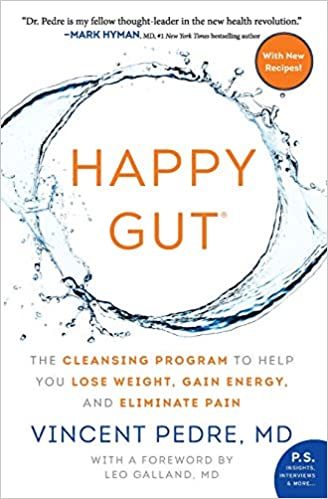 HAPPY GUT 28 DAY CLEANSE